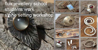 learn how to set stones and design great jewellery