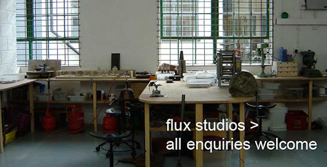 Flux Jewellery Studios- great atmosphere