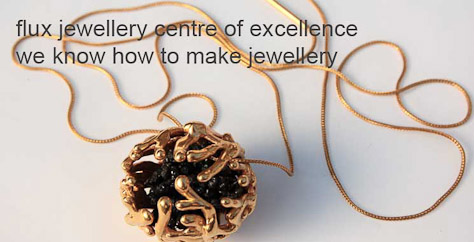Apply for Flux membership to join our community of exceptional jewellers