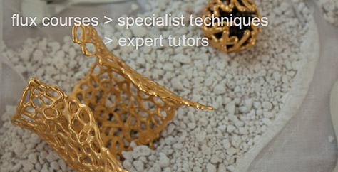 We teach jewellery classes and courses using traditional jewellery making skills, for everyone to enjoy, whether you're a beginner, intermediate or advanced student