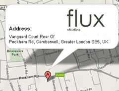 Flux studios, jewellery centre of excellence, jewellery studio home to 14 top designers, Jewellery School for students, specialist  jewellery classes and jewellery courses in London. Find Flux Studios; here is our map.